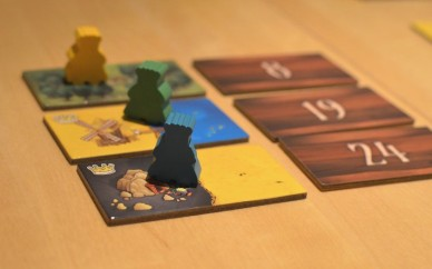 Kingdomino king pieces